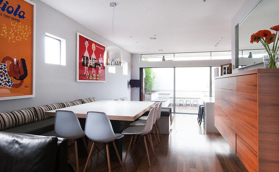 5 Interior Design Rules Worth Breaking