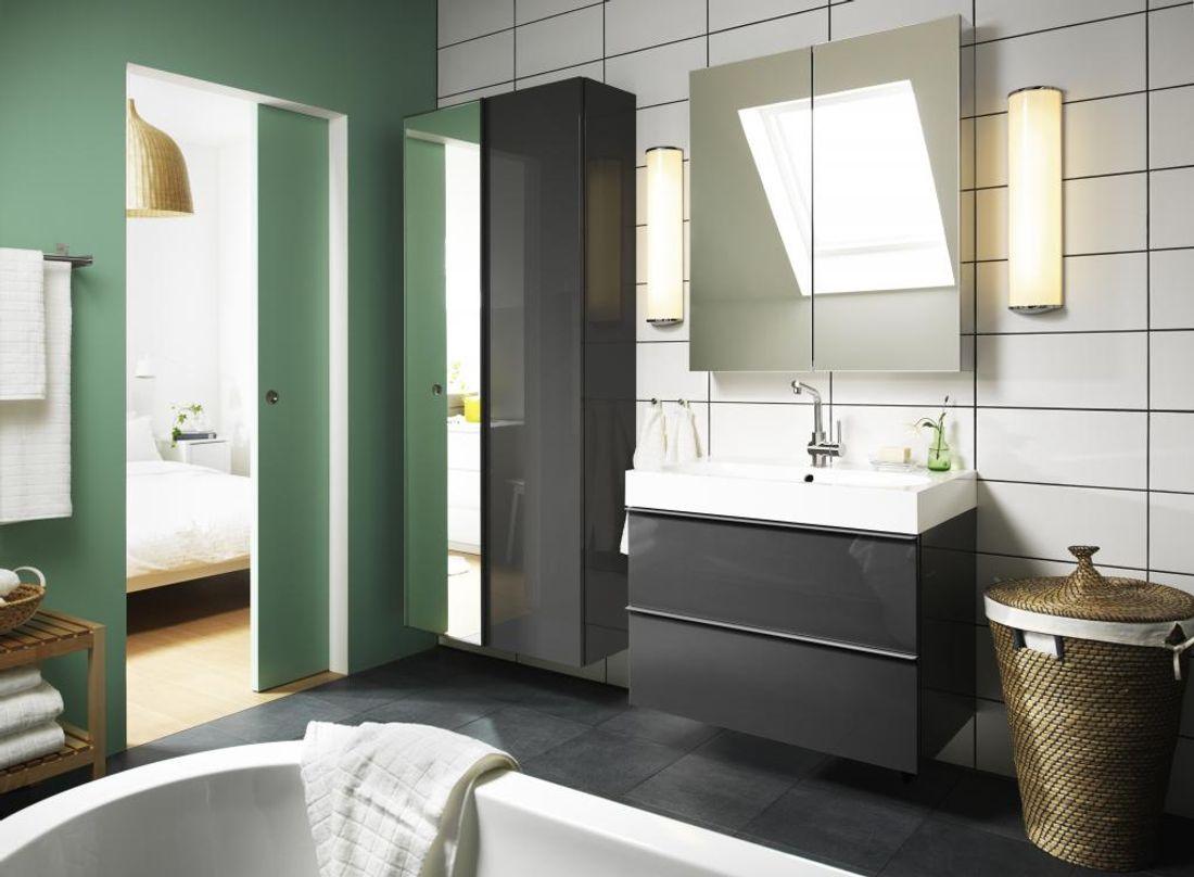 Stupendous Ensuite Bathroom Design Ideas Hipages Com Au Download Free Architecture Designs Embacsunscenecom