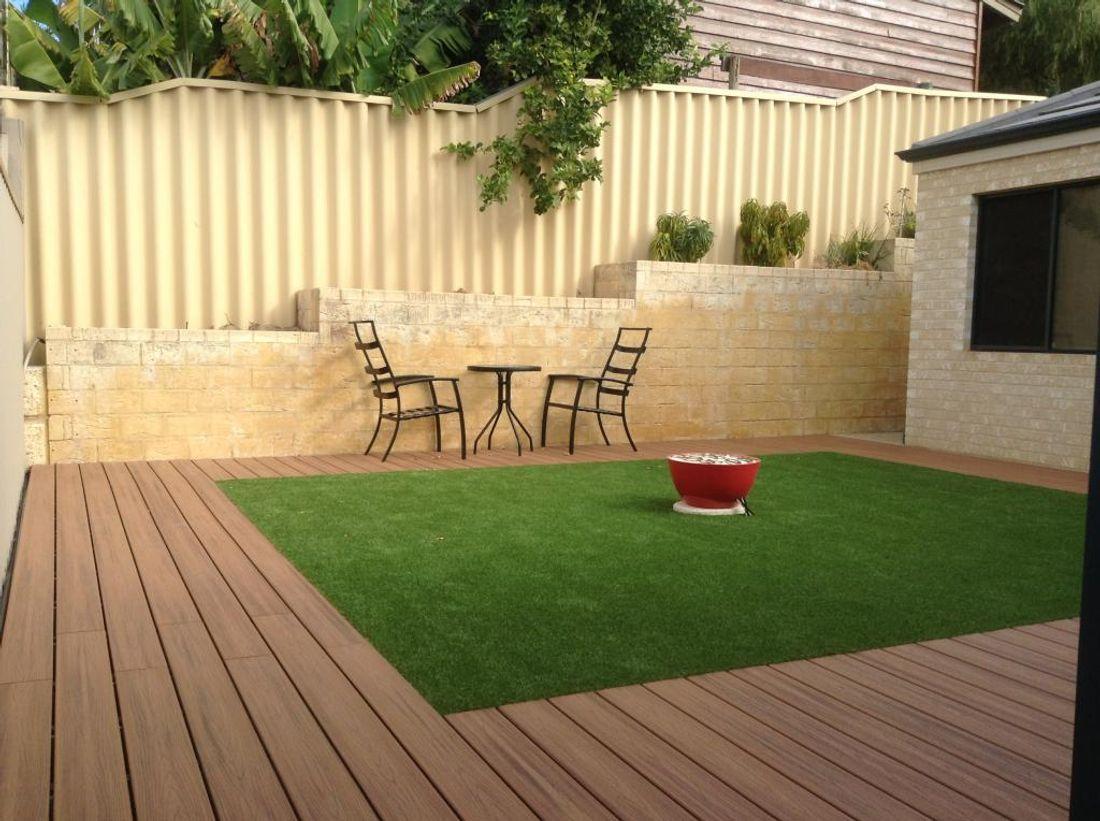 5 simple landscaping ideas for Australian backyards - hipages.com.au