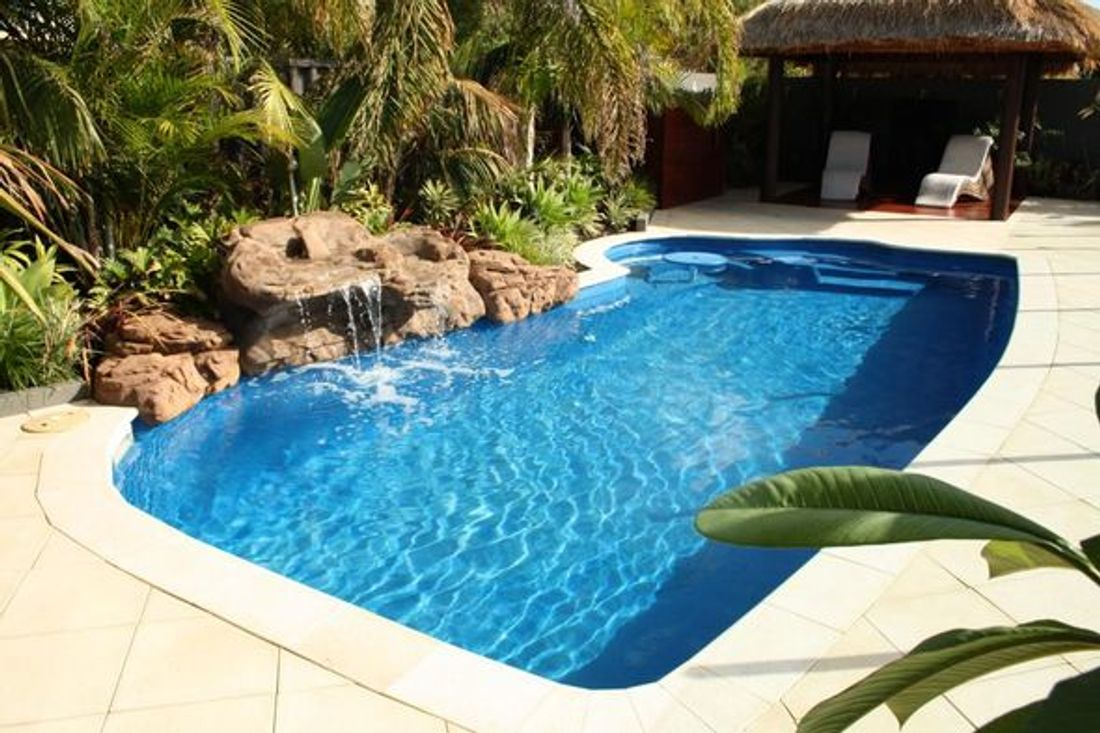New pool design trends for New pool designs 2016