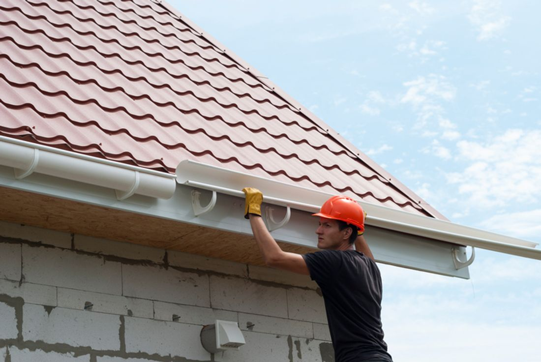 2019 How Much Does Gutter Replacement Cost Hipages Com Au