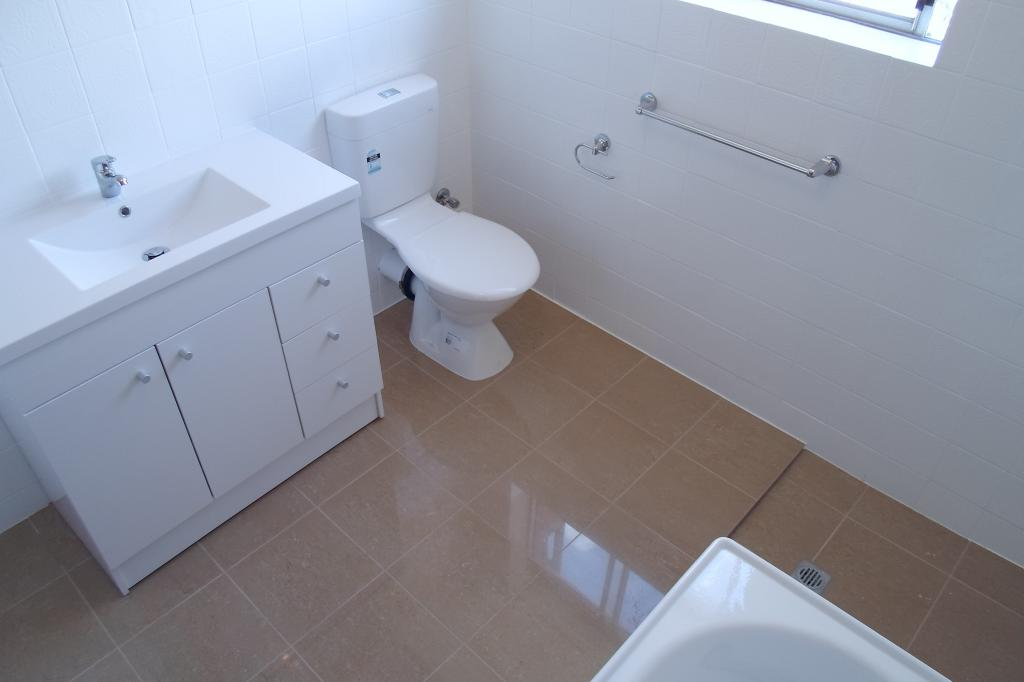 Bathroom Tile Painting Canberra how much does bathroom resurfacing cost? - hipages.au