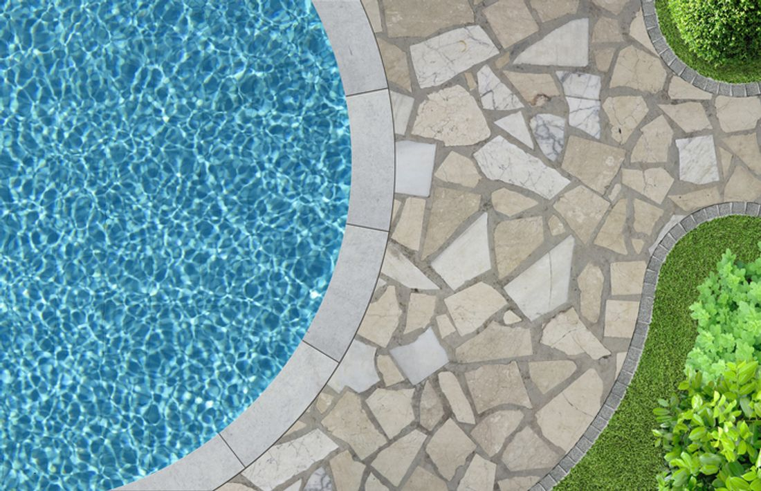 How Much Does Stone Paving Cost Hipagescomau - Cost to lay outdoor tiles