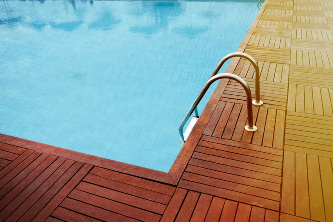 What is the average cost of building a pool deck hipages not all timbers are suitable for pool decking and some timbers will cost more than others also consider alternative decking materials that may be more solutioingenieria Gallery