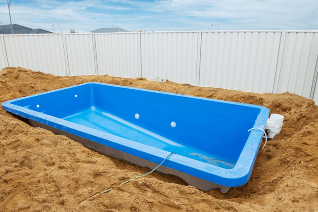 2019 How Much Does a Fibreglass Pool Cost? - hipages.com.au