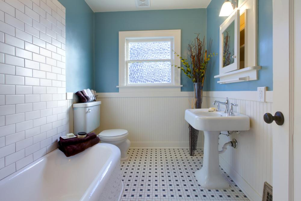How Much Does It Cost To Tile A Bathroom Hipagescomau - How much does it cost to retile a bathroom floor