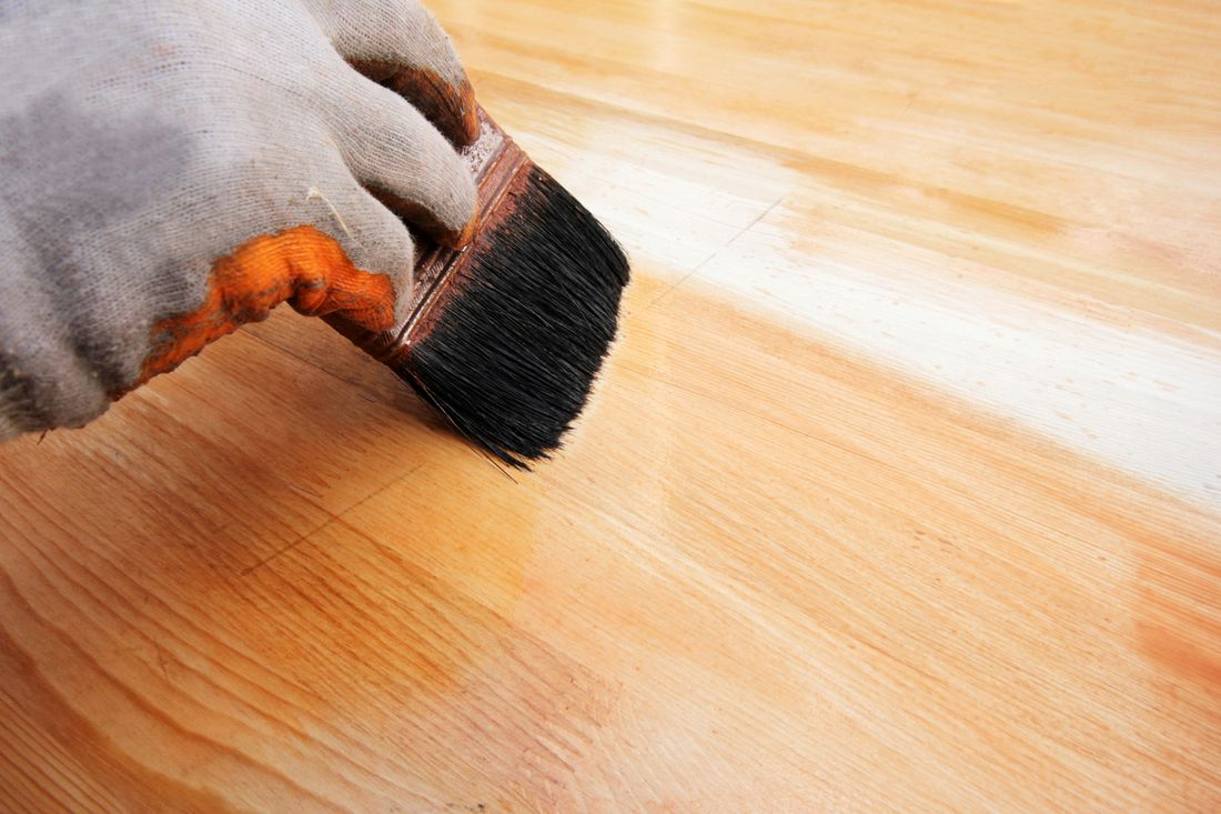 How much does timber floor polishing cost hipages polishing or sanding and refinishing does your floor solutioingenieria Image collections
