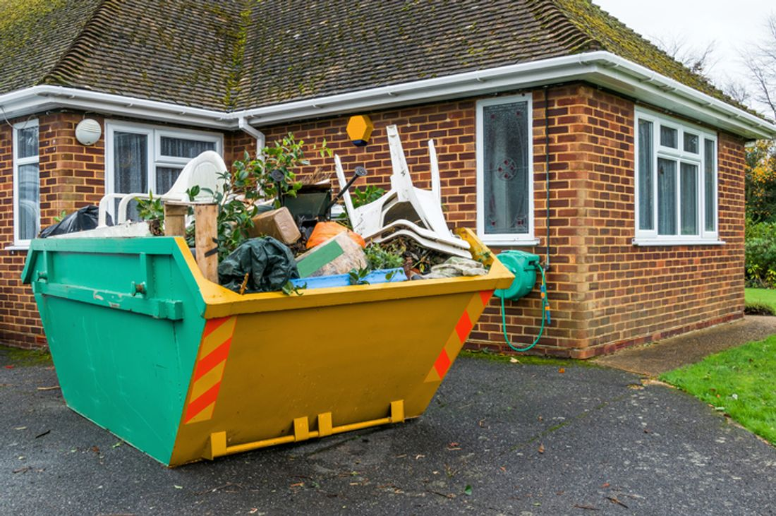 2019 how much does skip bin hire cost