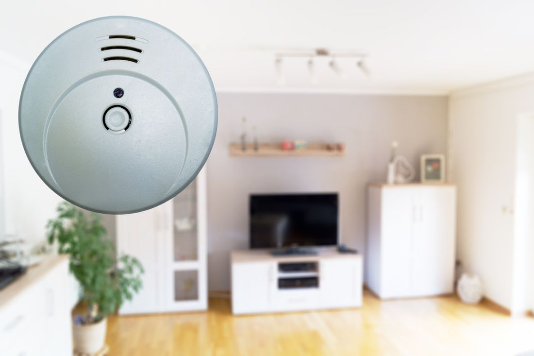 2018 How Much Does It Cost To Install Smoke Alarms Hipagescomau Average Of Rewiring A 5 Bedroom House