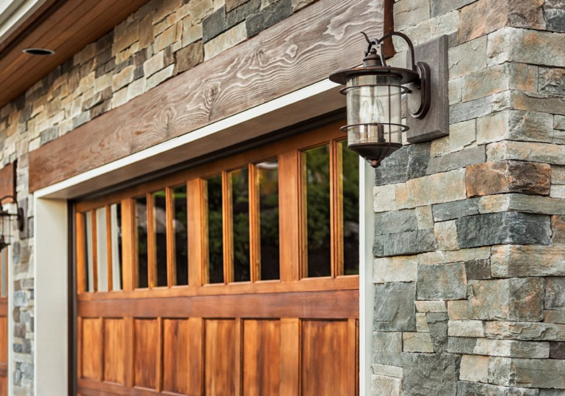 How Much To Fit Wall Lights : How much does it cost to install outdoor lighting? - hipages.com.au