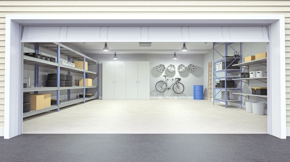 2018 How Much Does It Cost To Install A Garage Door Hipages