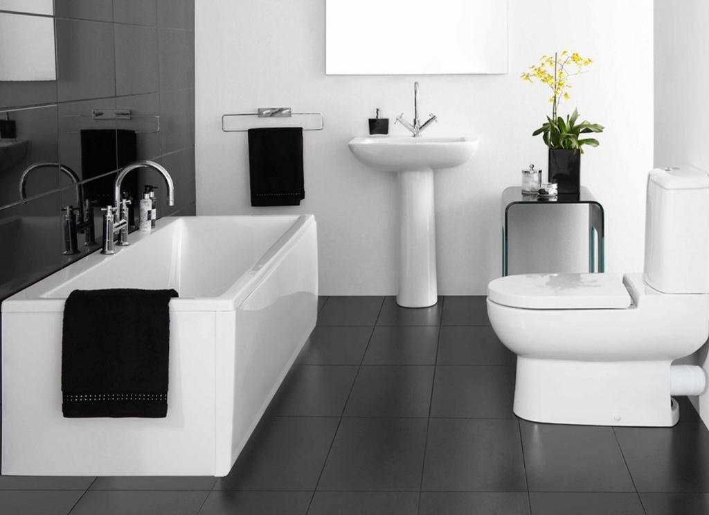 Moving bathroom sink - That Way You Can Decide How Much You Can Or Want To Spend On Moving Your Plumbing