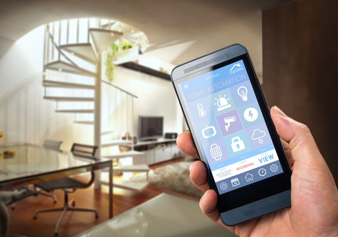 Best Home Automation Technology the best home automation apps for smart homes - hipages.au