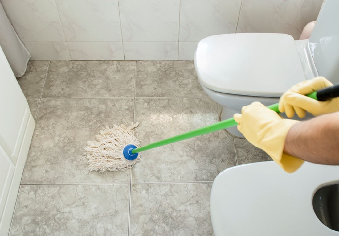 Easy Tips To Deep Clean Your Bathroom Hipages Com Au