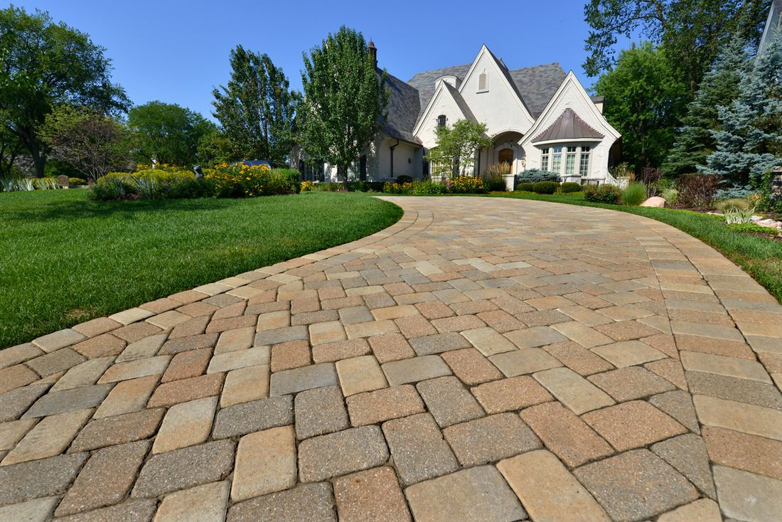 5 Driveway Materials To Consider To Design The Perfect Driveway