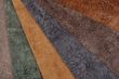 Lino flooring is provided in sheets