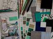 Planning your interior paint job