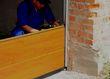 Custom-built garage door installation is a top-tier option