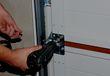 Roller door installation costs are high