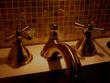 brass tapware