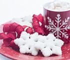 Christmas Recipe: Healthy Hot Chocolate Recipe
