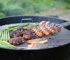 5 Healthy Summer Grilling Tips