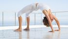 Yoga Masterclass: A Focus on Spinal Energy