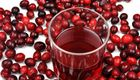 Cranberry Juice for a Healthy Heart