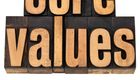 Practitioner Resources: What Are Your Business' Core Values and Why Do They Matter