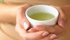Study: Green Tea For Memory