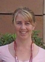 Sarah Burkhart