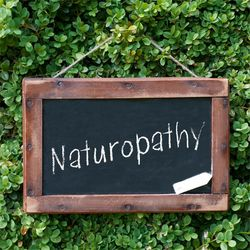 Naturopath page