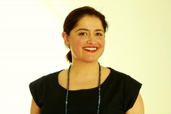 Andrea Ormazabal - Registered Osteopath. RNM