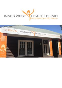 Inner West Health Clinic