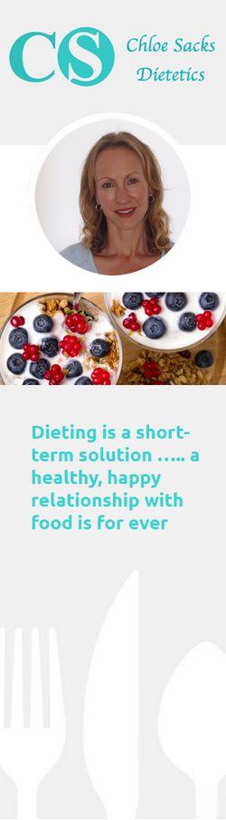 Chloe Sacks Dietetics