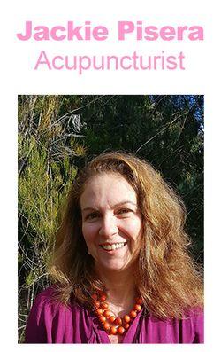 Jackie Pisera Acupuncturist