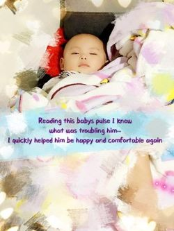 Baby massage, Acupuncture, Pulse taking