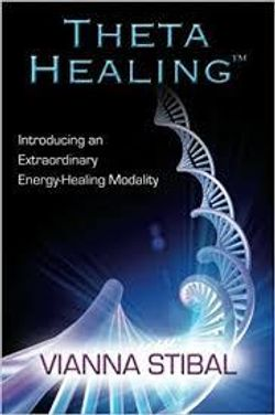Basic Theta Healing book