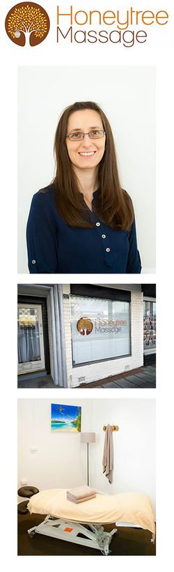 Honeytree Massage - Morwell | NaturalTherapyPages com au