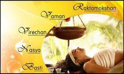 Ayurvedic Panchakarma Detoxification