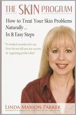 The Skin Program Diet Book