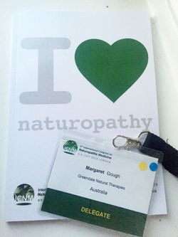 5th International Naturopathic Medicine Congress
