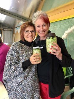 Fermented Foods Workshops