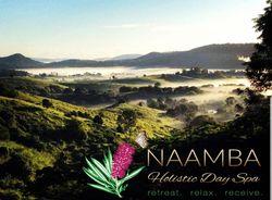 Naamba Holistic Day Spa