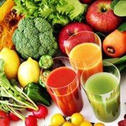 Nutrition & Naturopathy