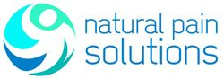 Natural Pain Solutions Logo - Naturopath and Acupuncture in Ringwood, Eastern Suburbs of Melbourne.