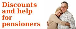 Pension and Concession discounts at Health Concepts. Monday to Wednesday massages $55 for 45 minutes!