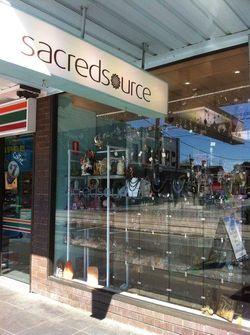 Sacred Source