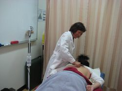 Diploma of Remedial Massage HLT52012