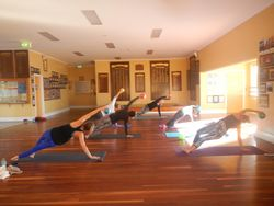 YogaPilates Fusion at North Steyne, Manly